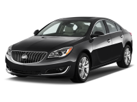 2016 Buick Regal Premium 2 Navigation