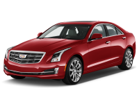 2016 Cadillac ATS 3.6L Performance