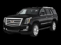 New 2016 Cadillac Escalade Platinum