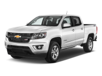 2016 Chevrolet Colorado 2WD Crew Cab 128.3 Z71