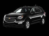 Used 2016 Chevrolet Equinox LT V6 NAVIGATION