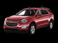 Used 2016 Chevrolet Equinox LTZ