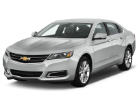 2016 Chevrolet Impala Limited 4dr Sdn LT