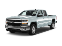 2016 Chevrolet Silverado 1500 Custom CERTIFIED