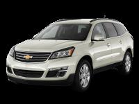 2016 Chevrolet Traverse AWD 4dr LT w/2LT