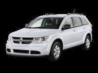 Used 2016 Dodge Journey SE