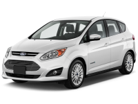 Used 2016 Ford C-MAX Hybrid SEL