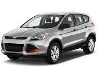 Used 2016 Ford Escape Titanium