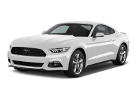 New 2016 Ford Mustang Shelby