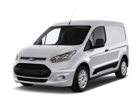 New 2016 Ford Transit Connect Cargo XL