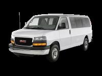2017 GMC Savana Passenger LT