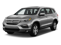 Used 2016 Honda Pilot EX-L Navigation