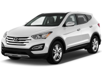 2016 Hyundai Santa Fe Sport 2.0 Turbo