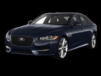 Used 2016 Jaguar XF Prestige