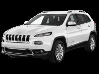 Used 2016 Jeep Cherokee Limited