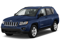 Used 2016 Jeep Compass Latitude