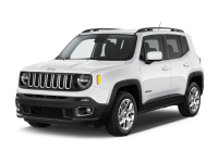 2016 Jeep Renegade 4WD 4dr Trailhawk
