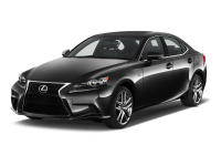 2016 Lexus IS 200t 200t