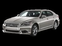 2016 Lexus LS 460 460
