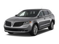 Used 2016 Lincoln MKT Town Car Livery