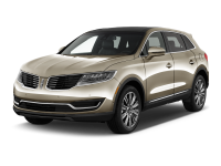 2016 Lincoln MKX Black Label Black Label