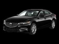 2017 Mazda Mazda6 Grand Touring Auto