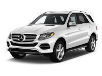 Used 2016 Mercedes-Benz GLE 400 4Matic®