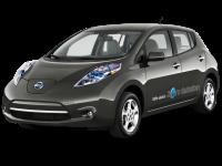 New 2017 Nissan LEAF SL