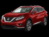 2016 Nissan Murano FWD 4dr Platinum