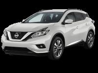 Used 2016 Nissan Murano S