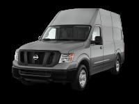 New 2017 Nissan NV Cargo SV