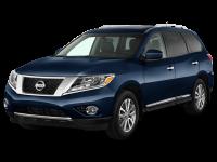 2016 Nissan Pathfinder 2WD 4dr SL