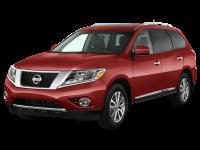 2016 Nissan Pathfinder 2WD 4dr SV