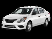 Used 2016 Nissan Versa SV