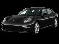 2016 Porsche Panamera 4dr HB