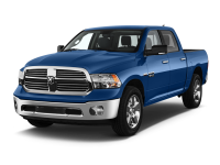 Used 2016 Ram 1500 Outdoorsman 4WD