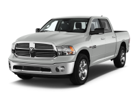 2018 Ram 1500 CREW CAB REBEL 4X4   - Edmonton Dealer