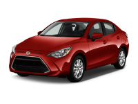 2016 Scion iA 4DR Sedan AT