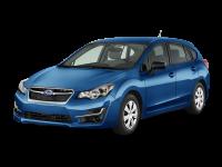 2017 Subaru Impreza Limited
