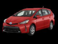 2016 Toyota Prius v Three Station Wagon
