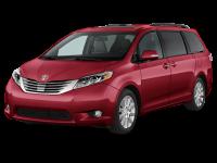 2016 Toyota Sienna Ltd