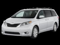 2016 Toyota Sienna XLE 8 Passenger