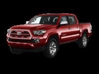 2016 Toyota Tacoma 4X2 Double CAB