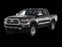 2016 Toyota Tacoma Limited V6