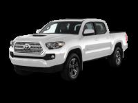 2016 Toyota Tacoma TRD Offroad