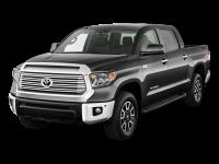 2016 Toyota Tundra TRD Pro Crew Max Pickup