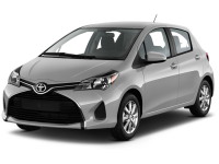 Used 2016 Toyota Yaris LE