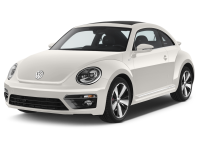 2016 Volkswagen Beetle 1.8T Fleet Edition