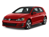 2016 Volkswagen Golf GTI S 2 Door