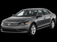 2016 Volkswagen Passat 1.8T SE w/PZEV